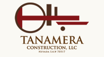 Tanamera Custom Homes :: Reno NV Commerical and Residential Real Property Logo